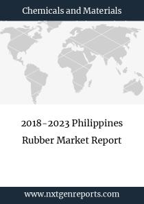 2018-2023 Philippines Rubber Market Report