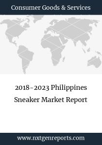 2018-2023 Philippines Sneaker Market Report