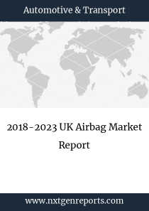2018-2023 UK Airbag Market Report