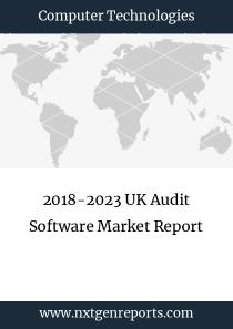 2018-2023 UK Audit Software Market Report