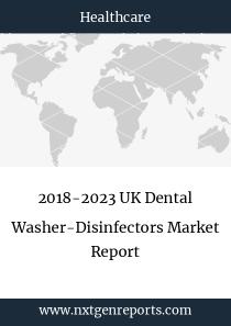 2018-2023 UK Dental Washer-Disinfectors Market Report