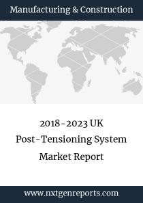 2018-2023 UK Post-Tensioning System Market Report