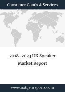 2018-2023 UK Sneaker Market Report