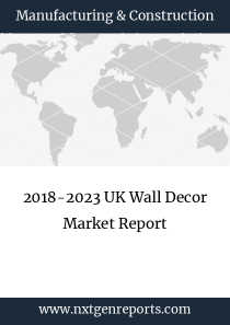 2018-2023 UK Wall Decor Market Report