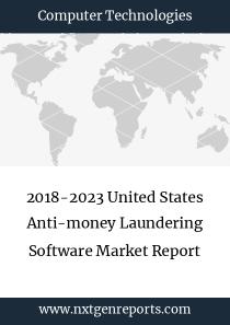 2018-2023 United States Anti-money Laundering Software Market Report
