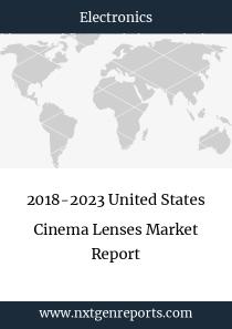 2018-2023 United States Cinema Lenses Market Report