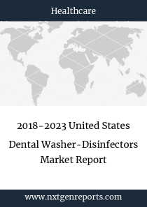 2018-2023 United States Dental Washer-Disinfectors Market Report