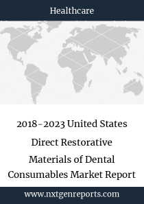 2018-2023 United States Direct Restorative Materials of Dental Consumables Market Report