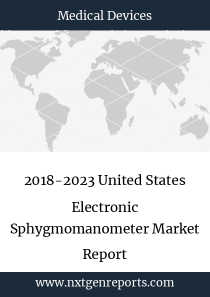 2018-2023 United States Electronic Sphygmomanometer Market Report
