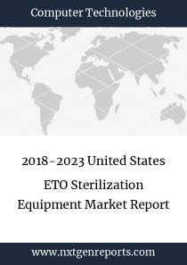 2018-2023 United States ETO Sterilization Equipment Market Report