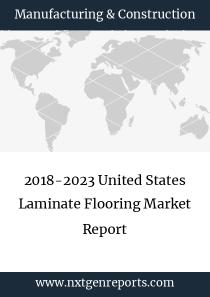 2018-2023 United States Laminate Flooring Market Report