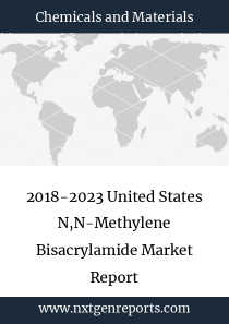 2018-2023 United States N,N-Methylene Bisacrylamide Market Report