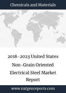 2018-2023 United States Non-Grain Oriented Electrical Steel Market Report