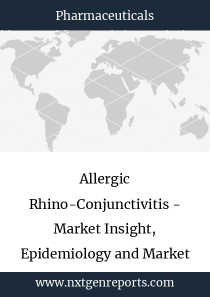 Allergic Rhino-Conjunctivitis - Market Insight, Epidemiology and Market Forecast - 2027