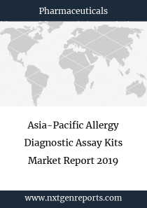 Asia-Pacific Allergy Diagnostic Assay Kits Market Report 2019
