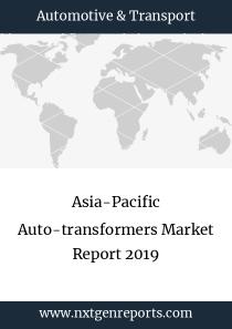Asia-Pacific Auto-transformers Market Report 2019