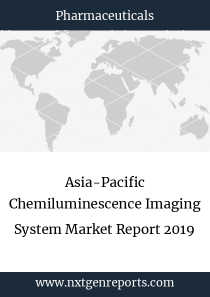 Asia-Pacific Chemiluminescence Imaging System Market Report 2019