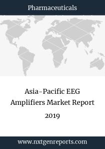 Asia-Pacific EEG Amplifiers Market Report 2019