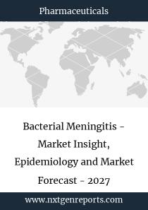 Bacterial Meningitis - Market Insight, Epidemiology and Market Forecast - 2027