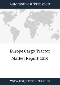 Europe Cargo Tractor Market Report 2019