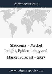 Glaucoma - Market Insight, Epidemiology and Market Forecast - 2027