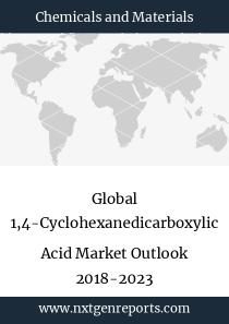 Global 1,4-Cyclohexanedicarboxylic Acid Market Outlook 2018-2023