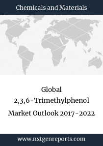 Global 2,3,6-Trimethylphenol Market Outlook 2017-2022