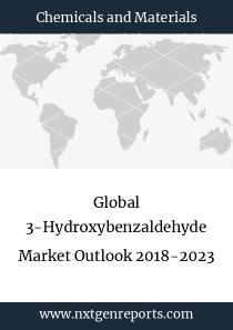 Global 3-Hydroxybenzaldehyde Market Outlook 2018-2023