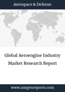 Global Aeroengine Industry Market Research Report