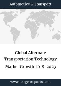 Global Alternate Transportation Technology Market Growth 2018-2023