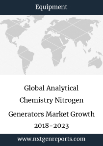 Global Analytical Chemistry Nitrogen Generators Market Growth 2018-2023