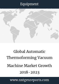 Global Automatic Thermoforming Vacuum Machine Market Growth 2018-2023