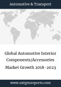 Global Automotive Interior Components/Accessories Market Growth 2018-2023