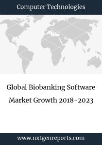 Global Biobanking Software Market Growth 2018-2023