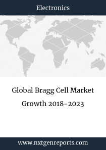 Global Bragg Cell Market Growth 2018-2023