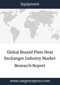 Global Brazed Plate Heat Exchanger Industry Market Research Report