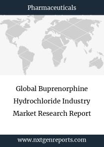 Global Buprenorphine Hydrochloride Industry Market