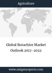 Global Butachlor Market Outlook 2017-2022