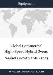 Global Commercial High-Speed Hybrid Ovens Market Growth 2018-2023