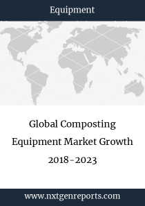 Global Composting Equipment Market Growth 2018-2023