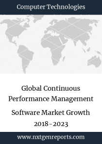 Global Continuous Performance Management Software Market Growth 2018-2023