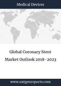 Global Coronary Stent Market Outlook 2018-2023
