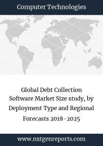 Global Debt Collection Software Market Size study, by Deployment Type and Regional Forecasts 2018-2025