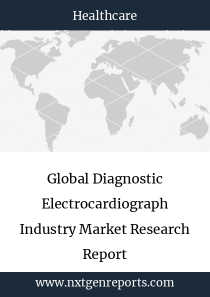 Global Diagnostic Electrocardiograph Industry Market Research Report