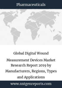 Global Digital Wound Measurement Devices Market Research Report 2019 by Manufacturers, Regions, Types and Applications