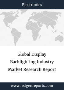 Global Display Backlighting Industry Market Research Report