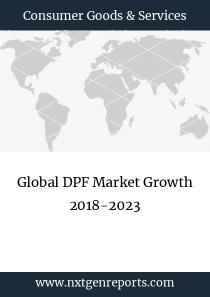 Global DPF Market Growth 2018-2023