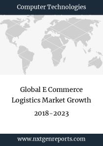 Global E Commerce Logistics Market Growth 2018-2023