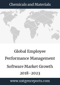 Global Employee Performance Management Software Market Growth 2018-2023