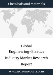 Global Engineering-Plastics Industry Market Research Report